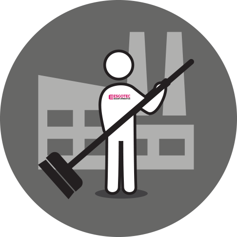 Esgotec Desentupimentos Icon Serviços Industriais